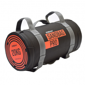 20kg Sandbag Pro (Orange) - Northamp