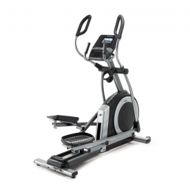 NordicTrack Commercial 9.9 Elliptical (12-Month iFit Family Membership Included)