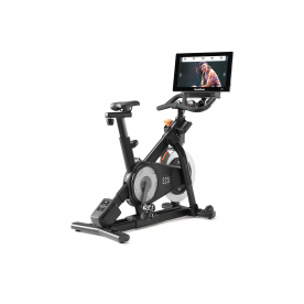 NordicTrack NEW S22i Studio Bike (12 Month Family iFIT Coach Subscription Included)