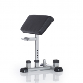 TuffStuff CPA-316 Evolution Series Preacher Curl Attachment for CMB-375 FID Utility Bench - Northampton Ex-Display Model (Click and Collect Only)