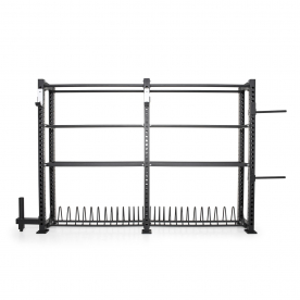 Body Power Double Complete Storage System Solution - Northampton Ex-Display Model (Click and Collect Only)