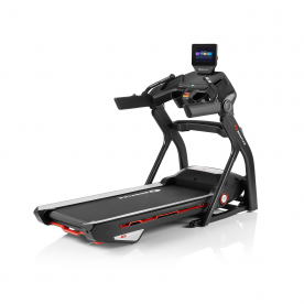 "Bowflex BFX25 Folding Treadmill (10"" Touch Screen) - Northampton Ex-Display Model"