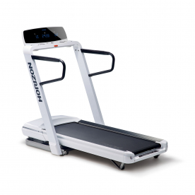 Horizon Fitness Omega Z Folding Treadmill - Northampton Ex-Display Model (Click and Collect Only)