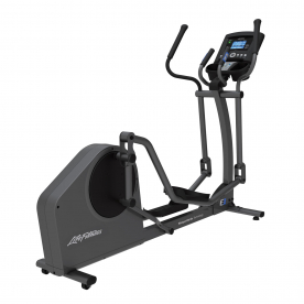 Life Fitness E1 Elliptical Cross Trainer with Go Console - Northampton Ex-Display Model