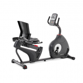 Schwinn 510R Recumbent Cycle - Northampton Ex-Display Model (Collection Only)