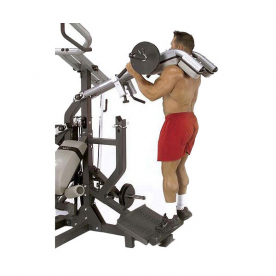 Body-Solid Leverage Squat Attach (for BSSBL460)