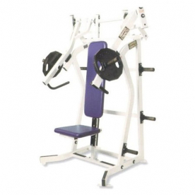 Hammer Strength Full Commercial Iso-Lateral Incline Press