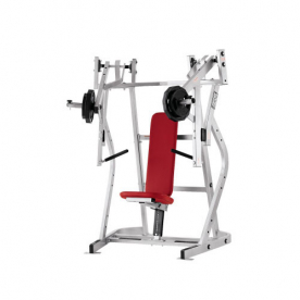 Hammer Strength Full Commercial Iso-Lateral Bench Press (Vertical)