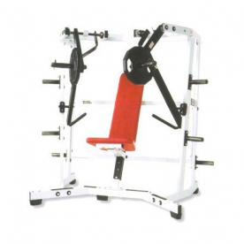 Hammer Strength Full Commercial Iso-Lateral Wide Chest