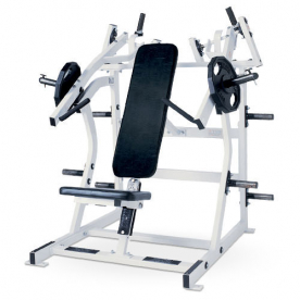 Hammer Strength Full Commercial Iso-Lateral Super Incline Press