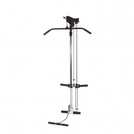 Prospot Fitness Hi/Lo Pulley Station (Option for P-100 Gym)