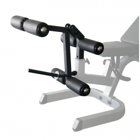 Body-Solid Leg Developer Attachment (6 Roller)