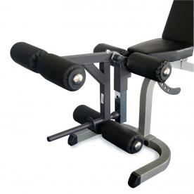 Body-Solid Leg Developer Attachment (4 Roller)