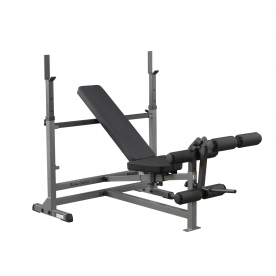 Body-Solid PowerCentre Combo Bench