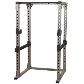 Body-Solid Full Commercial Power Rack