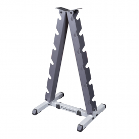 Body-Solid 6 Pair Vertical Dumbbell Rack