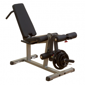 Body-Solid Commercial Leg Ext/Leg Curl Machine