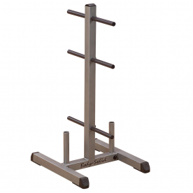 Body-Solid Standard Weight Tree & Bar Rack