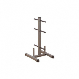 Body-Solid Standard Weight Tree & Bar Rack - Northampton Ex-Display Model (Collection Only)