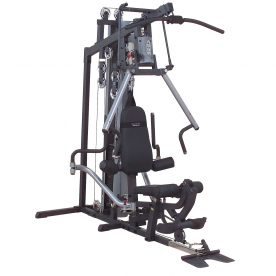 Body-Solid G6B Bi-Angular Gym