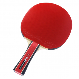 Cornilleau Sport 400 Table Tennis Bat - ITTF