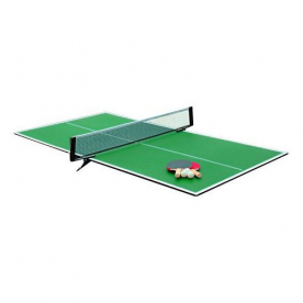 Butterfly Indoor Table Top Only 6 x 3 - Green