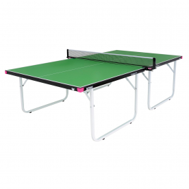 Butterfly Compact Indoor Table - Green