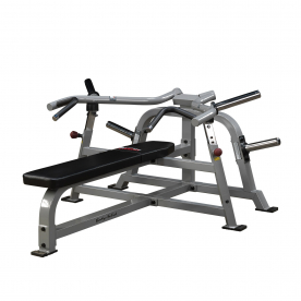 Body-Solid Club Line Full Commercial Leverage Bench Press