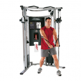 Life Fitness G7 Cable Motion Gym - Tower Only