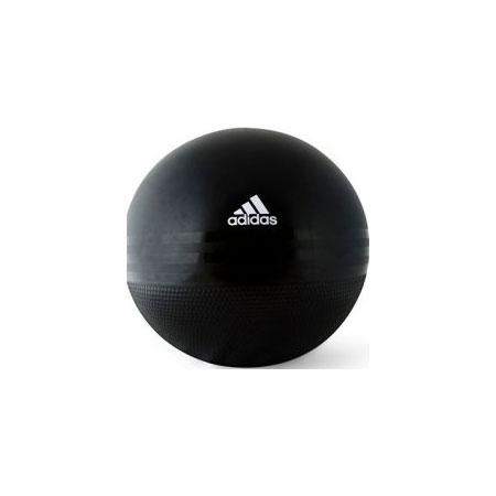 lluvia buscar Agradecido  Adidas Core Gym Ball 65cm Black