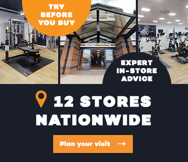 12 Stores nationwide banner