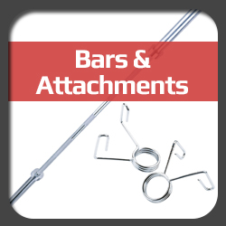 Bars amp; Attachments Sale