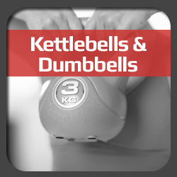 Kettlebell & Dumbbell Sale