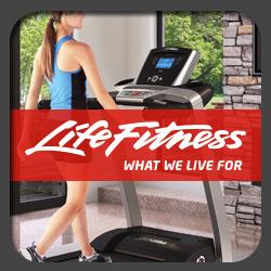 Life Fitness Sale