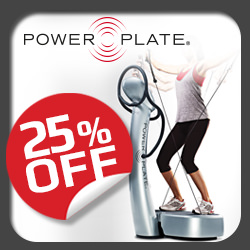 Power Plates Sale