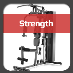 Strength Sale