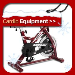 Christmas Cardio Gift Ideas