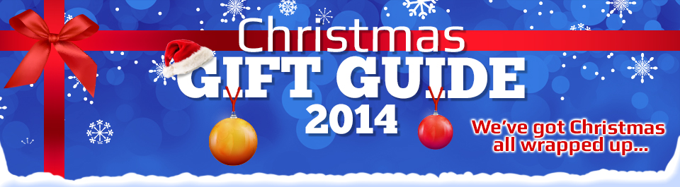 Fitness Superstore Christmas Banner
