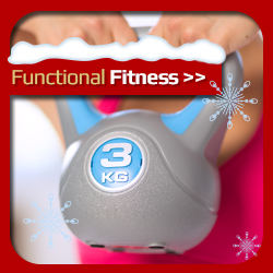 Christmas Fitness Gift Ideas