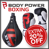 Body Power Boxing
