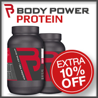 Body Power Protein