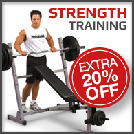 Strength Flash SALE
