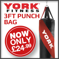 York Punch Bag