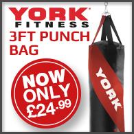 York Punch Bag