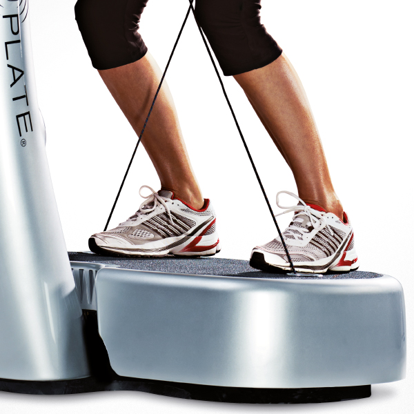 Guest Blog: 11 Proven Powerful Health Benefits of Power Plate