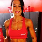 Carly Tierney Personal Trainer