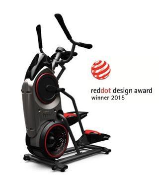 Bowflex MAX Trainer Red Dot Award