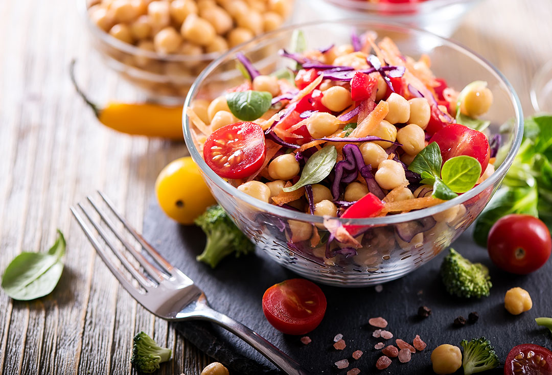 Guest Blog: My 30 Day Vegan Challenge – Fitness Superstore Blog