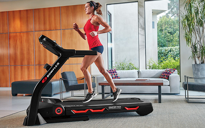 How to beat the Couch to 5K programme on a treadmill